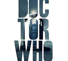 Doctor Who by mykhalchevskyy