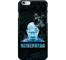Heisenberg Blue Crystal for Phone Case iPhone Case/Skin