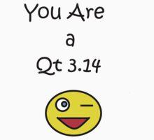 Qt 3.14 by SamsonBryant