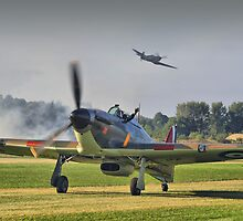 Victory Wave - Shoreham 2013 by Colin  Williams Photography
