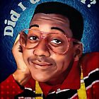 Urkel Did It  by themighty