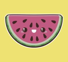Watermelon Slice by pai-thagoras