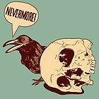Nevermore by Lopesco
