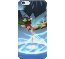 Touch of Magic iPhone Case/Skin