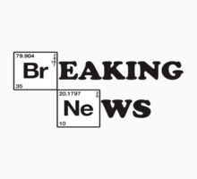 Breaking News - (Breaking Bad/Anchorman) by TheFinalDonut