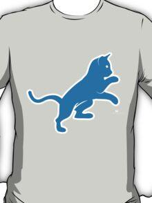 Motor City Kitties T-Shirt