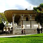 Visiting Topkapi Palace by Maria1606