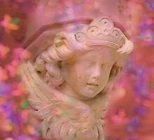 Angel III by terezadelpilar~ art & architecture