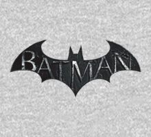 Batman Logo HD by SteliosPap92