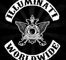 Illuminati Motor club 2 by GoldWhite