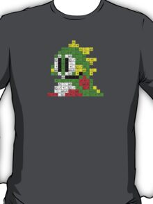Bubble Bobble T-Shirt