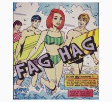 Hag Fag by curiedi