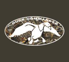 Duck Commander by Kip1