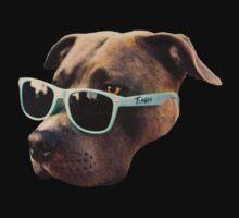 Cool Dog by plantmasta89