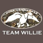 Team Willie by Kip1