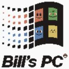 Bill's PC by Marc Junker