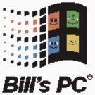 Bill's PC by Marc Junker