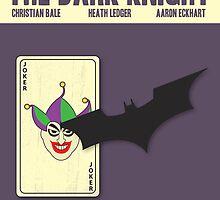 The Dark Knight by Trapper Dixon