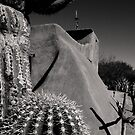 Pueblo Style by strayfoto