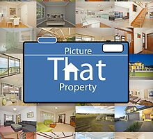 Picture That Property by Tristan Murphy