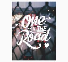 Arctic Monkeys - One For the Road by arcticmonkis