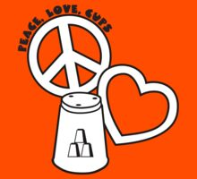 Peace-Love-Cups2,b&w2 by gotmoxy