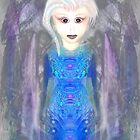Norwegian Ice Queen  ......... Please read discription ..... by TheBrit
