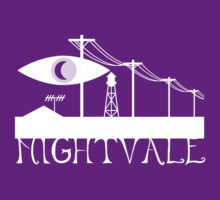 Welcome to Night Vale  by incipient