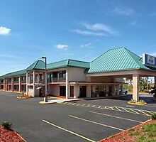 Days Inn & Suites Davenport by seodhd