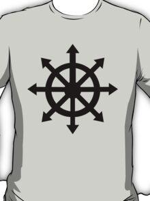Headless Horseman's Tattoo T-Shirt