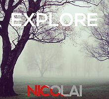 Explore by NicolaiApparel