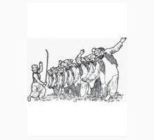 Bhangra Sketch by Ranjha