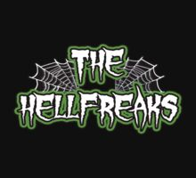 The Hellfreaks by apocalypsebob