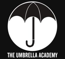 Umbrella Academy by Dawnliffe