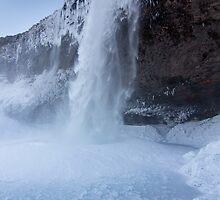 frozen planet by JorunnSjofn Gudlaugsdottir