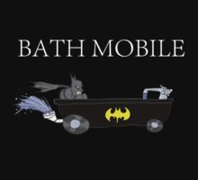 BathMobile by SteliosPap92