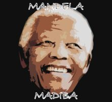 MANDELA-MADIBA by portispolitics