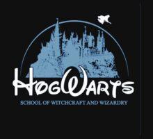Hogwarts by Stiga9595