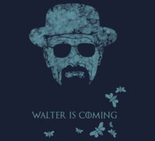 Walter is coming by Cattleprod