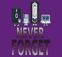 Never Forget by MGraphics