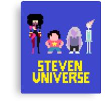 Steven Universe Canvas Print