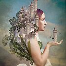 My Home is my Castle by Catrin Welz-Stein