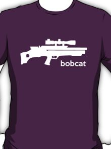 FX Bobcat Airgun T-shirt T-Shirt