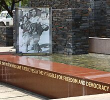 Soweto Uprising - 16-Jun-76 by Ren Provo