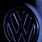 VW Hub Cap by DiamondCactus