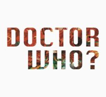 Doctor, Who?  by incipient