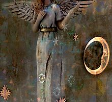 Angel Dreams by Wendi Donaldson