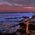 """Maroubra"" Beach NSW by Toni McPherson"
