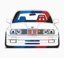 E30 M3 MColor by Picshell80