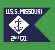 US Navy Guidon by cadellin